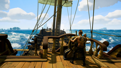 Sea of Thieves mangler incentiver for å fortsette å spille