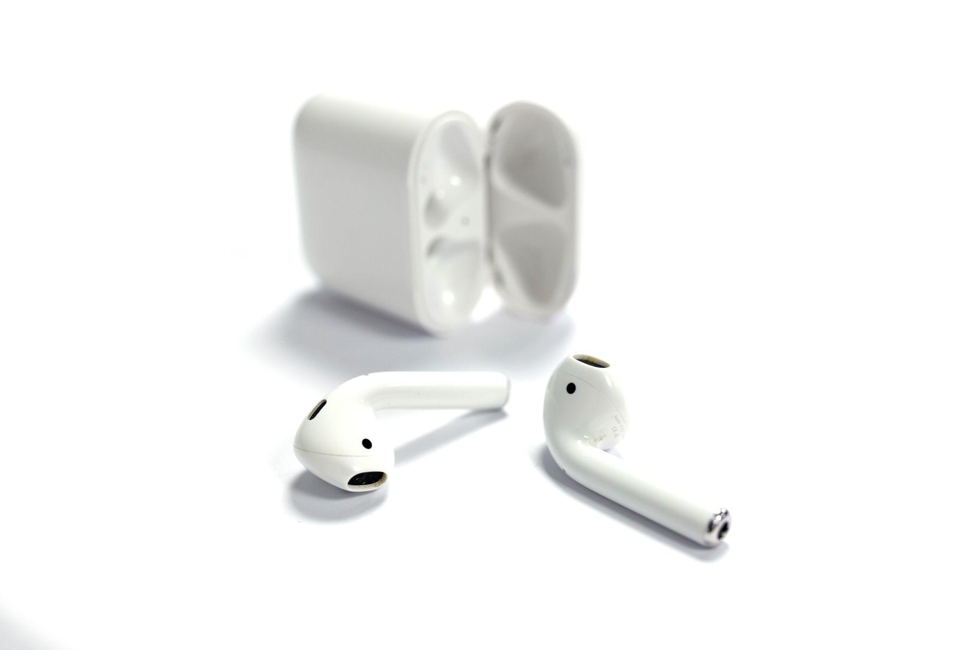 7e8c24b15 Duger trådløse propper både til musikk og samtaler? Vi har testet ...