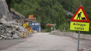 Arbeidstilsynet tror det er mye underrapportering av ulykker i veg og transportsektoren