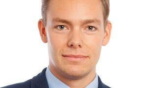 Fra Gambit til Get: Sebastian Eidem blir kommunikasjonssjef i kabelselskapet