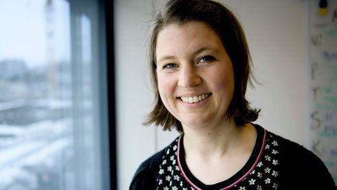 Henter Dagbladets guru på sosiale medier: Cornelia Kristiansen blir lesersjef i Morgenbladet