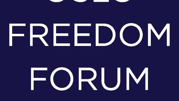 Oslo Freedom Forum