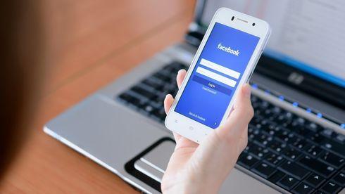Slik sporer Facebook deg selv om du ikke bruker tjenesten