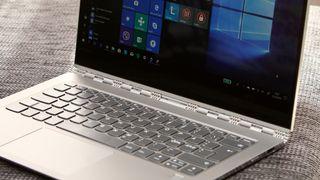 Suveren batteritid og helt spesielle skjermhengsler: Vi har testet Lenovo Yoga 920