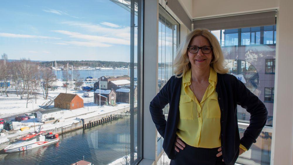 For Lundin-sjef Kristin Færøvik var det viktig å skjerme to ting fra kutt i oljekrisen: Kompetanse og leteaktivitet. Derfor var oljeselskapet blant få som ikke nedbemannet i det hele tatt.
