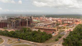 Reuters: Norsk Hydro saksøkes for 600 millioner kroner i Brasil