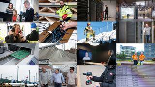 Vil du jobbe med Norges mest spennende teknologiselskaper?