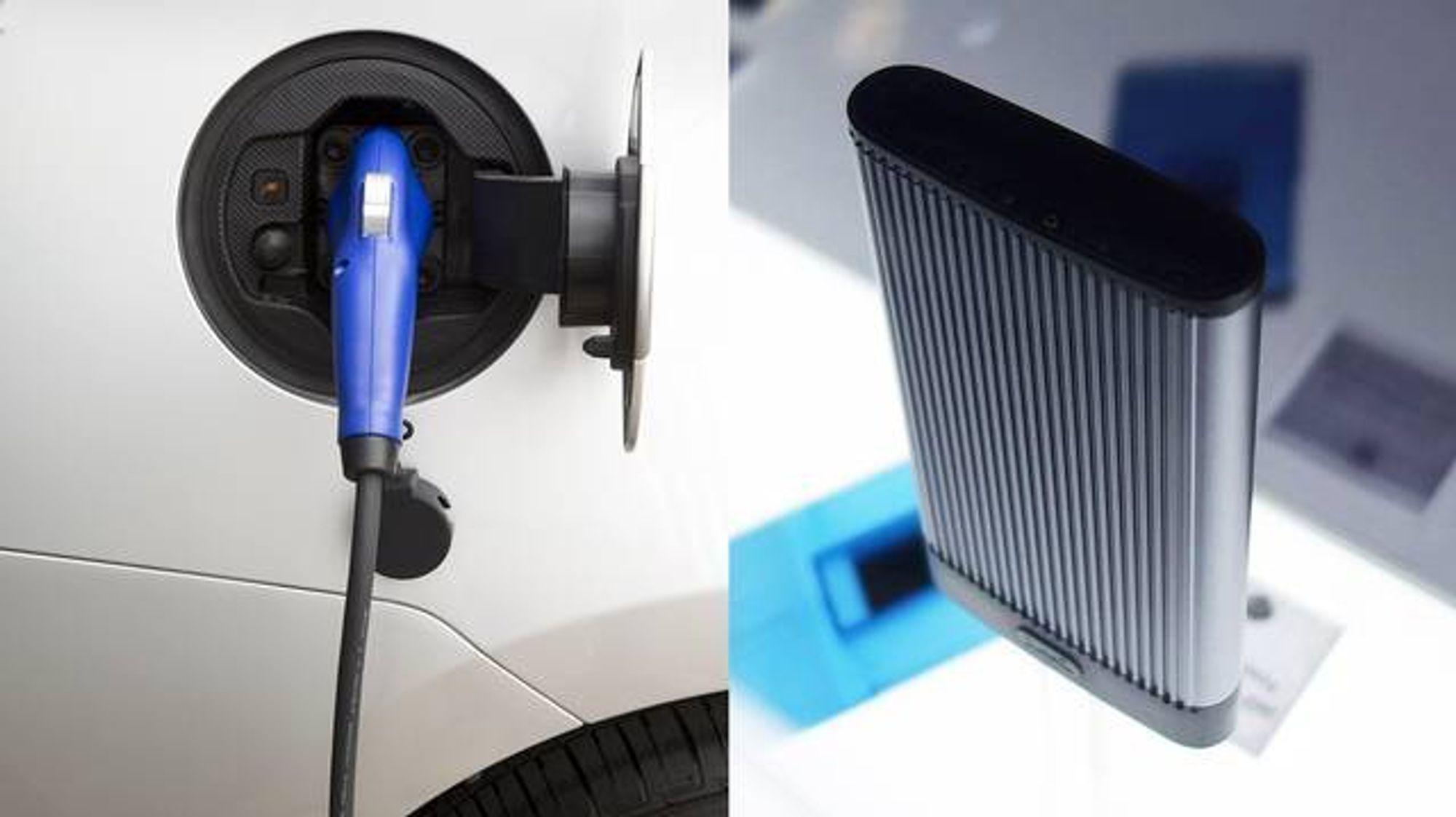 Vil doble rekkevidden til elbiler med hydrogen