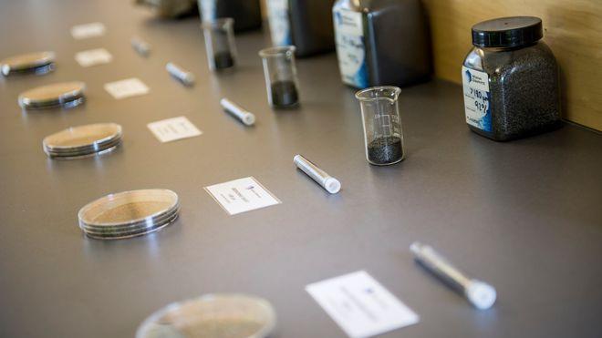 Nye batterifabrikker kan gjenåpne grafittgruve