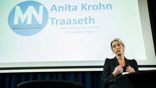 Eierne bør vurdere å splitte opp Innovasjon Norge