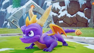 Ryktene stemte: Spyro-trilogien pusses opp for PlayStation 4 og Xbox One