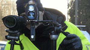 politiet inndragning av førerkort