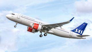 SAS bestiller 50 nye Airbus-fly - dropper Boeing
