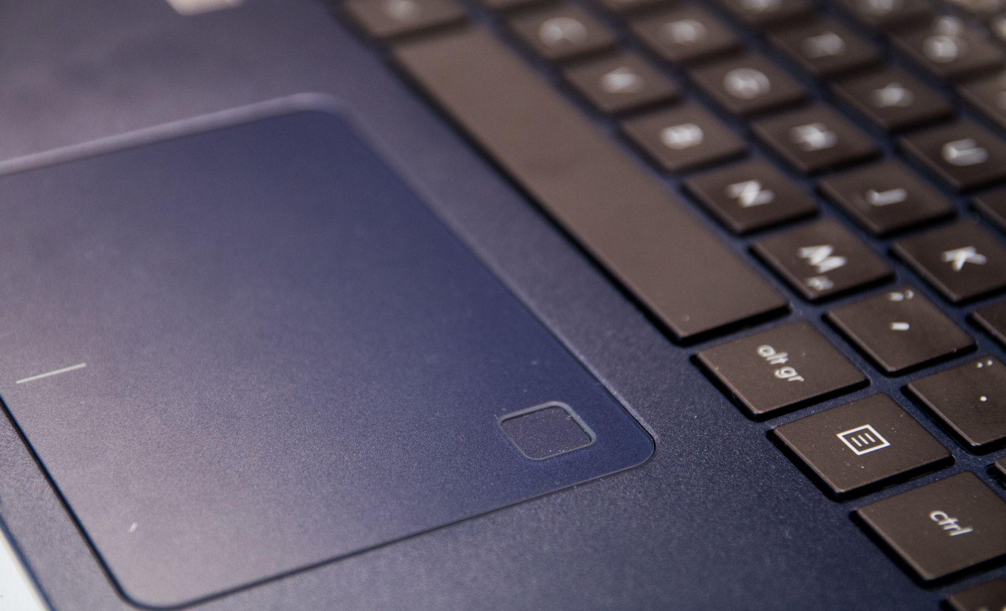 TEST: Asus ZenBook UX430UN med dedikert grafikk - Tek no
