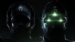 Sam Fisher infiltrerer Ghost Recon Wildlands i ny gratisutvidelse