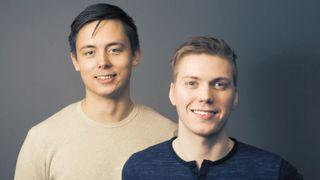 Anders (26) og Frode (26) får en mill. for å lage automatiske nettsøk