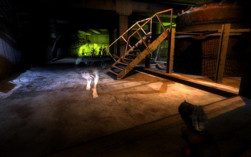 Особенности игры: Игроки по мере прохождения игры побывают в Мертвом Лесу, городах