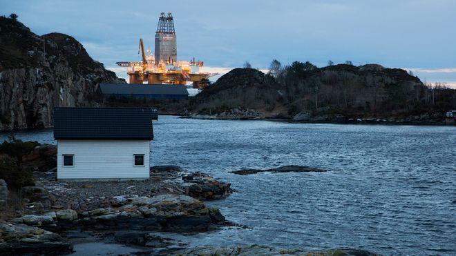 Odfjell varsler Statoil-kontrakt på 1,2 milliarder