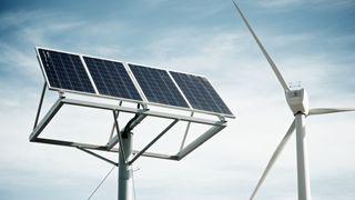 Snevre rammer for forskning på miljøvennlig energi