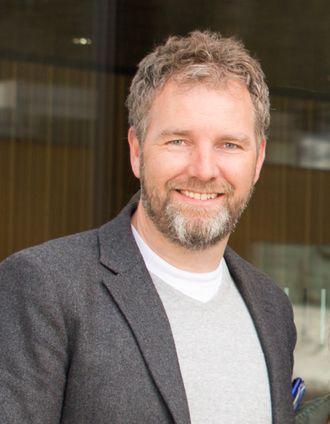 Geir Opdahl i Hire sier endringen i arbeidsmiljøloven vil ramme byggebransjen hardt.