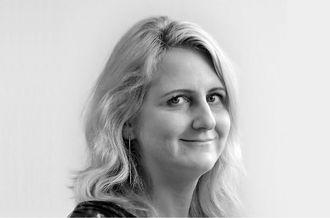 Kristin Wilhelmsen Hansen, 38 år, er ansatt som ansvarlig redaktør og daglig leder i Vestby Avis. Hun begynner i stillingen 1. september i år.