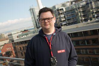Chris Culina er leder for BDO CERT.