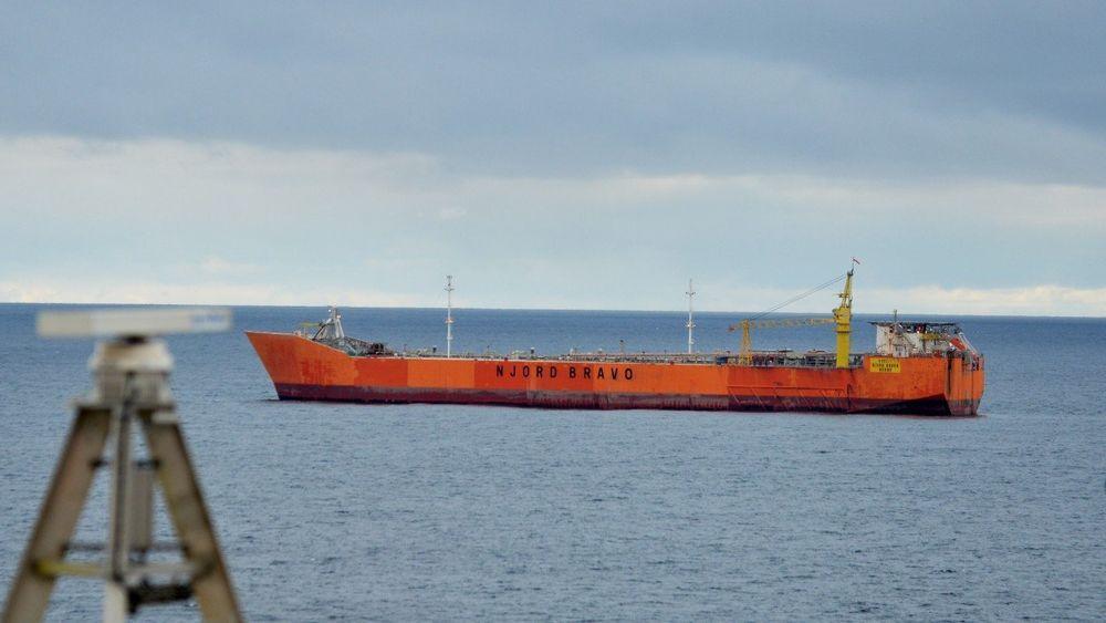 Aibel har fått oppdraget med å oppgradere og klargjøre Njord Bravo for videre liv i Norskehavet. I tillegg til Njord og Hyme-feltene skal nå også Bauge og Fenja knyttes til lagerskipet.