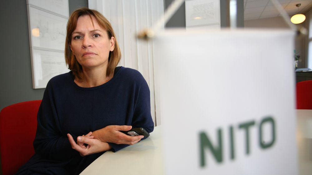 NITO-advokat Kirsten Rydne advarer mot å signere sluttavtaler med AFP uten å tenke seg grundig om.