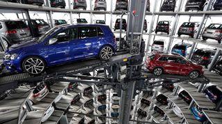 Volkswagen-skandalen får konsekvenser: Nå kan EU kreve tilbaketrekking av biler