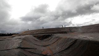 Brasil-brems har kostet Hydro nær en halv milliard