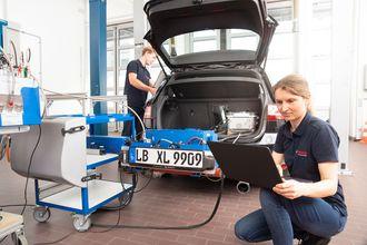 Bosch hevder at de har reddet dieselmotoren.