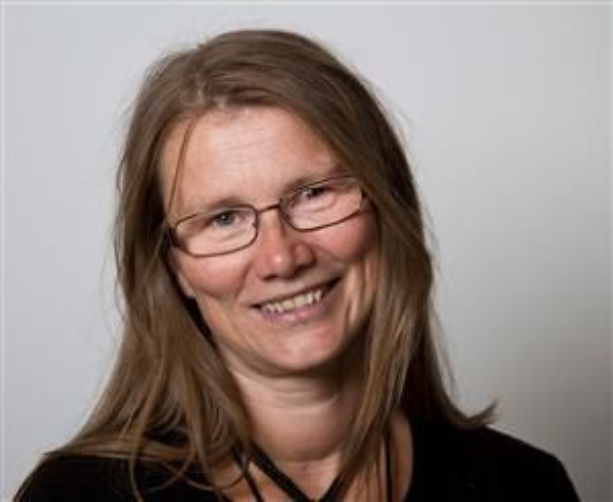 Dekan Hanne Thommesen ved Fakultet for samfunnsvitenskap på Nord universitet