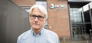 Førsteamanuensis Bengt Morten Engan ved Nord universitet.