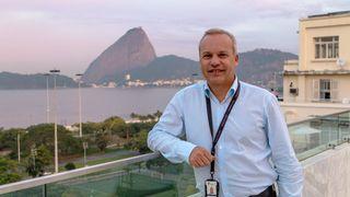 Han er Statoils nye teknologidirektør
