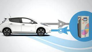 – Folk kjøper elbil for å dekke et transportbehov, ikke fordi de vil bidra til balansen på strømnettet