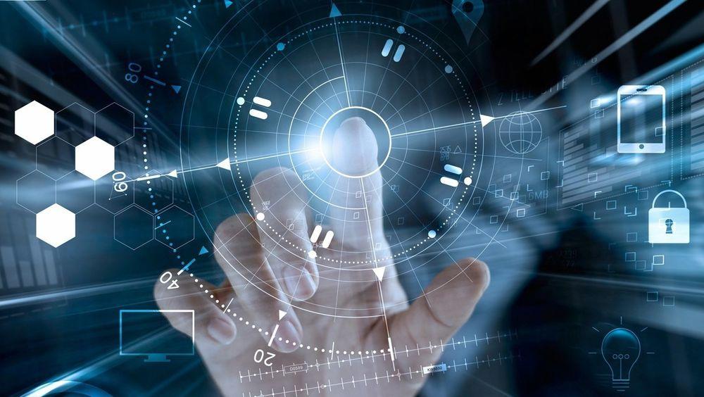 LR Foundation satte i desember i gang et akseleratorprogram for økt sikkerhet i en digital framtid.
