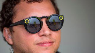 Snap lanserer nye kamera-briller i Norge