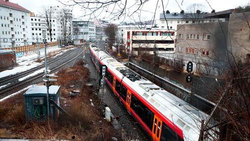- Kritikerne bør sette seg bedre inn i norsk jernbanes kolossale utfordringer