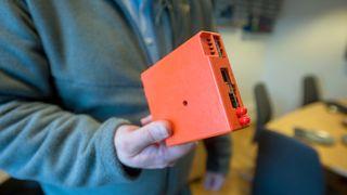 Det er billigere å produsere denne elektronikken i Trøndelag enn i Kina