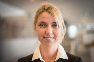 Alexandra Beverfjord blir ny sjefredaktør og adm. dir i Dagbladet.