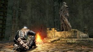 Dark Souls Remastered har fått ny slippdato på Switch