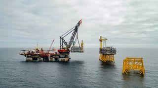 Myndighetene krever økt utvinning på Sverdrup – Statoil mener metoden vil gjøre oljen mindre verdt