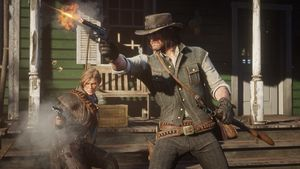 Ny info tyder på at Red Dead Redemption 2 kommer til PC