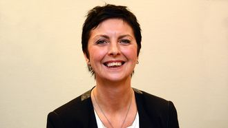 Trine Samuelsberg, kommunaldirektør for barnehage, skole og idrett i Bergen kommune