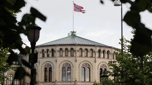 skal narkotika bli lovlig i norge