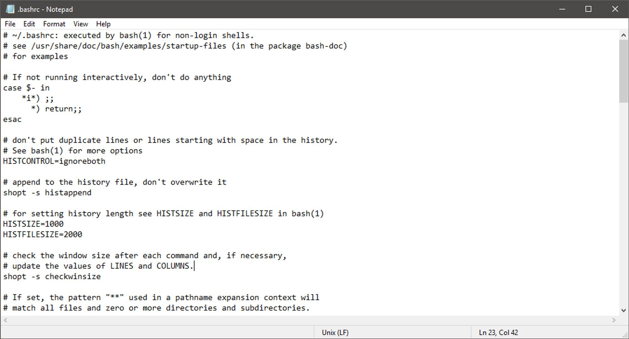 Match lage programvare