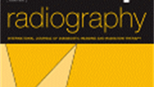Radiography education in the spotlight