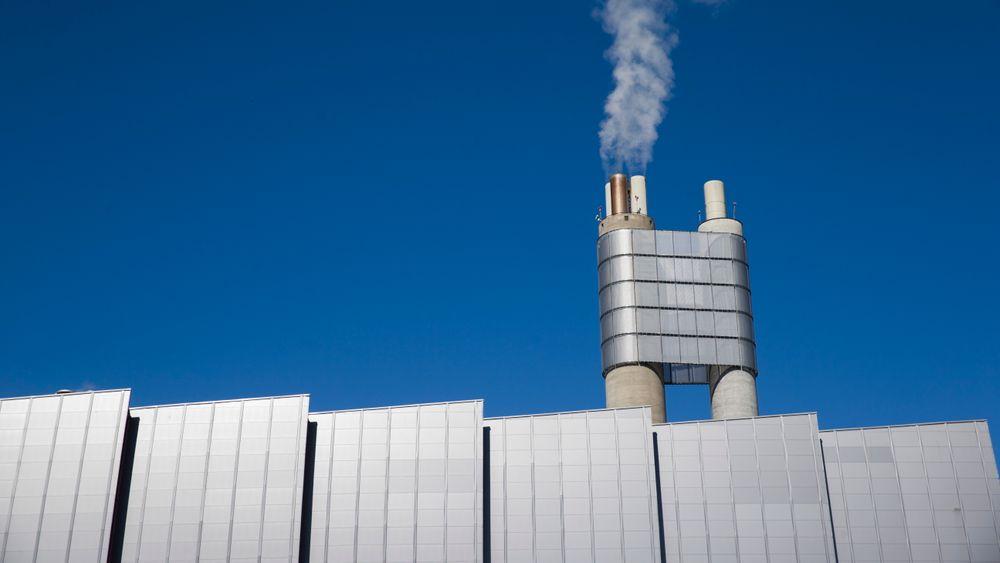 Klemetsrud energigjenvinningsanlegg, drevet av Fortum Oslo Varme, er et varmekraftverk og forbrenningsanlegg. Her kan det bli fullskalaanlegg for karbonfangst og lagring.