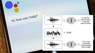 Google, Apple og Amazons taleassistenter kan lures av skjulte kommandoer i tale og musikk