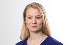 statssekretær Rikke Sjøberg Høistad i KD
